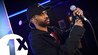 Big Sean   Bounce Back In The 1Xtra Live Lounge