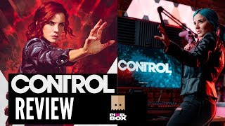 Control Review ¿VALE LA PENA?