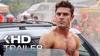 BAD NEIGHBORS 2 Red Band Trailer German Deutsch 2016