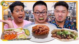 Food King Singapore: Takeouts When You're On A Budget