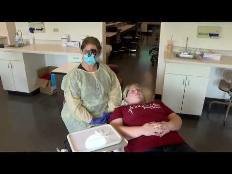 Parkland Dental Hygiene - Oral Manifestations of HIV
