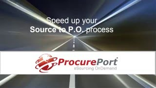 ProcurePort video