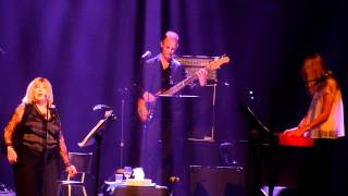 Marianne Faithfull, Crazy Love @ Primavera Sound 2012, Barcelona, 01/06/2012