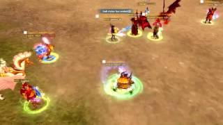 Sro Syntix VTC int Duel vs Best Str players in the server