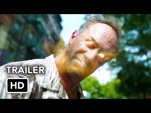 TV Trailer: Happy! Season 2 (0)