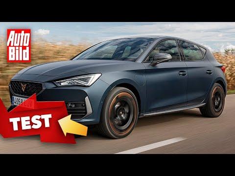 Cupra Leon e-Hybrid (2020): Test - Fahrbericht - Motor - Preis - Info