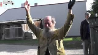 52 года в пути. Латвия Вентспилс. 28.06.2014