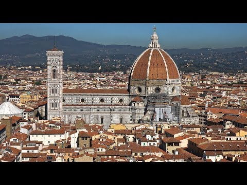 A Trip Through The Historic Center of Florence