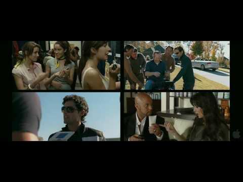 The Joneses (Trailer)