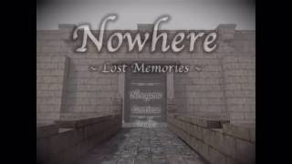 Nowhere: Lost Memories [Gameplay IOS]