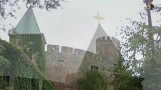 Crkva Ruzica Kalemegdan Beograd Church Ruzica Kalemegdan Belgrade