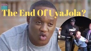 Is Uyajola 99 Being Discontinued?
