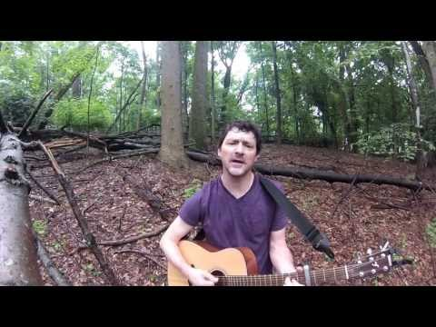 Talley Summerlin - Shake the Gates - Live Acoustic in the Woods