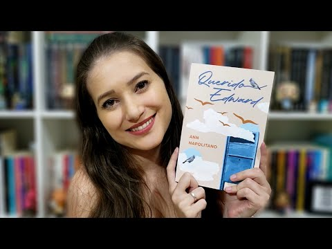 QUERIDO EDWARD | TAG INÉDITOS | Patricia Lima
