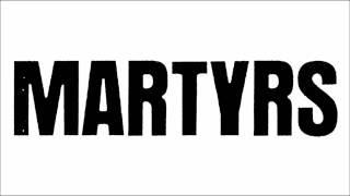 Martyrs  The Great Disturbance  Full Album