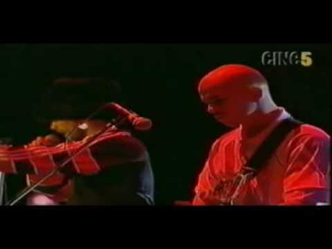 Jamiroquai - Alright (Live Argentina 1997)