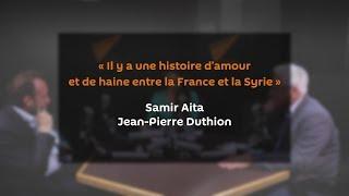 Frappes françaises en Syrie, un succès ? non, « un sketch, un gag »