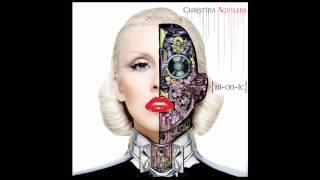 Christina Aguilera - Bionic - Love e Glamour, Morning Dessert, My Heart (Intros) - Original Edition