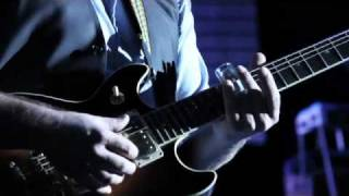 Zac Brown Band   Colder Weather LIVE From Red Rocks