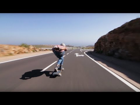 Bart Justin – Tinderife Tour Raw Run