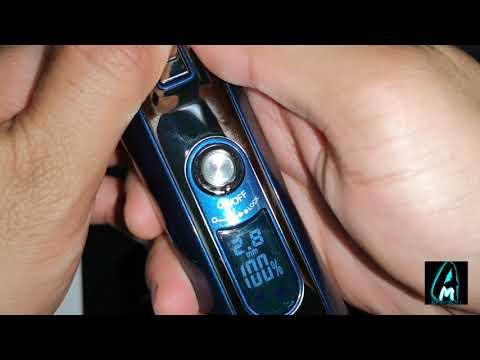 Hatteker RFC-698 Rechargable Hair Clipper (Review)