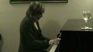 Angel of the Morning by Juice Newton - Cover (piano instrumental)