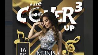 The Cover Up 3-mavsum 5-son (Munisa Rizayeva 24.05.2018)