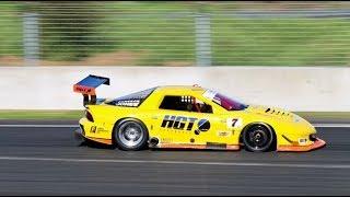HGT 6 Speed Sequential Gearbox
