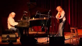 "Paula Sinclair performs ""Night Ride Home"" by Joni Mitchell"