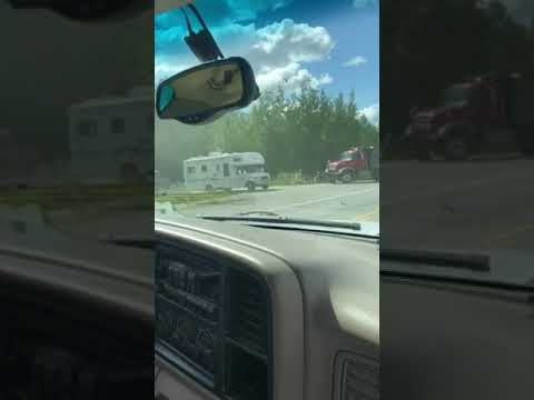 Video Of Riverside Camper Park, AK