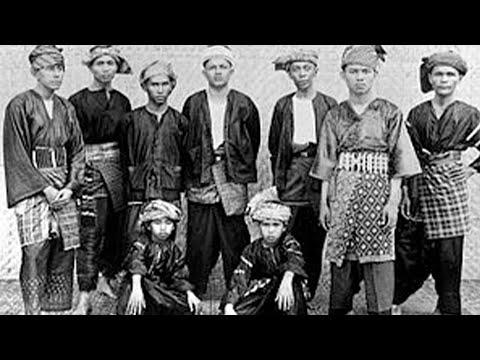 Minority Malaysia Dan Bahasa Melayu