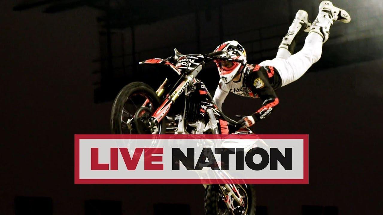 Hot Wheels Monster Trucks Live Tickets Tour Concert Information Live Nation Uk