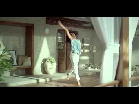 Look young, stay young with Pears – Dance TVC