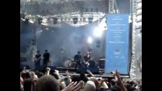 AA UU - Titãs na Virada Cultural 2012