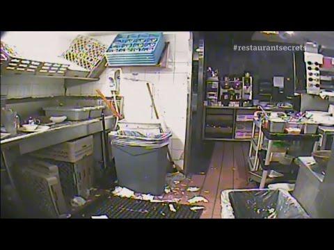 Video Restaurant violations: Canada's Restaurant Secrets (CBC Marketplace)