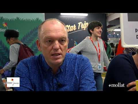 Vidéo de Pierre Delye