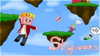 the dumbest skywars game of 2017