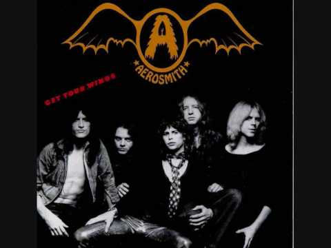Aerosmith - Woman of The World