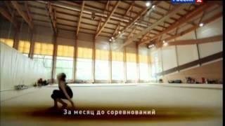 Технологии спорта. Художественная гимнастика.