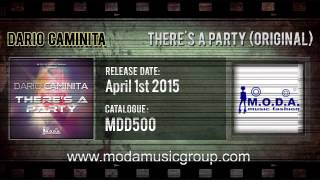 Dario Caminita - There's A Party (Original)