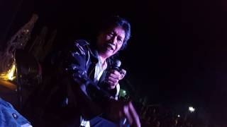 """Pengajian Goblig Bareng"" Lima Gunung bersama Emha Ainun Najib Part IV"