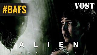 Trailer of Alien: Covenant (2017)