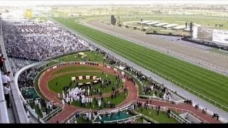 Суперсооружения! Ипподром в Дубае  Документальные фильмы, фильм суперсооружения