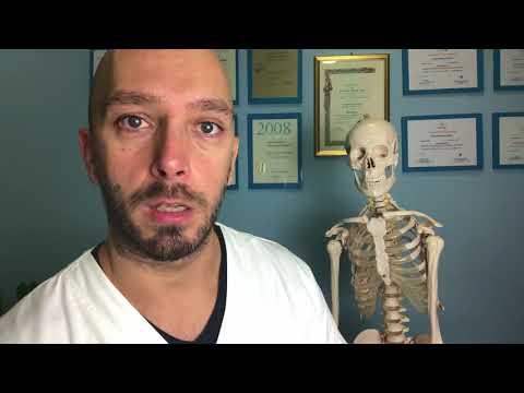 Infiammazione dei sintomi hip comuni e trattamento nei bambini