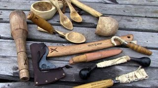 Basic Carving Kit