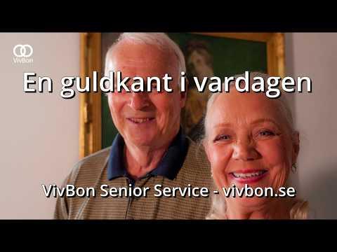 VivBon Senior Service – Nu finns vi i hela Stockholms innerstad