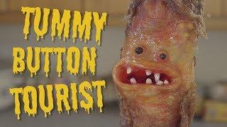 Tummy Button Tourist