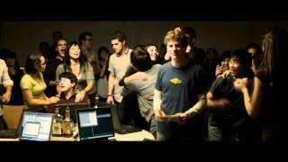 The Social Network Film Trailer
