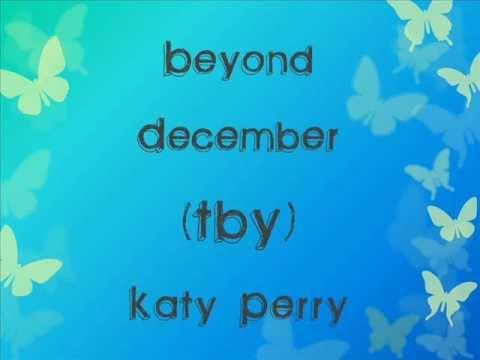 Música Beyond December