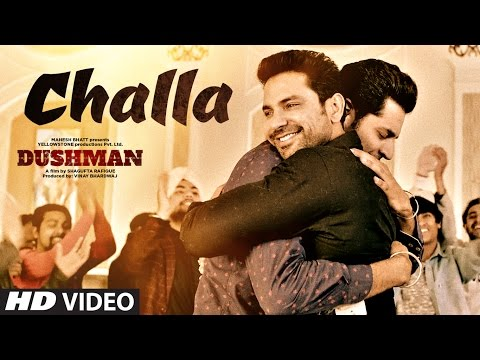 Challa mp4 video song download